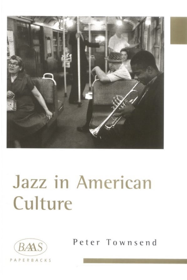 the impact of jazz on american culture