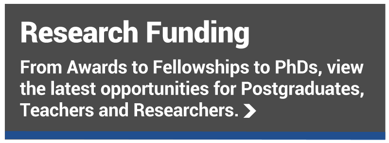 Research Funding, British Association for American Studies